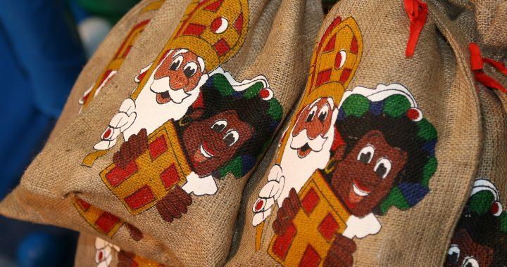 Sinterklaas bezoekt de Fortuniors!