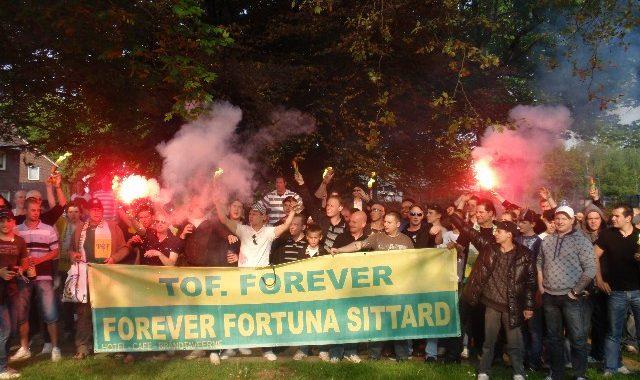 Fortuna Sittard superieur: 3-2 winst in Limburgse derby