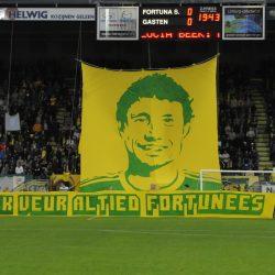 Afscheid Mark van Bommel -2013