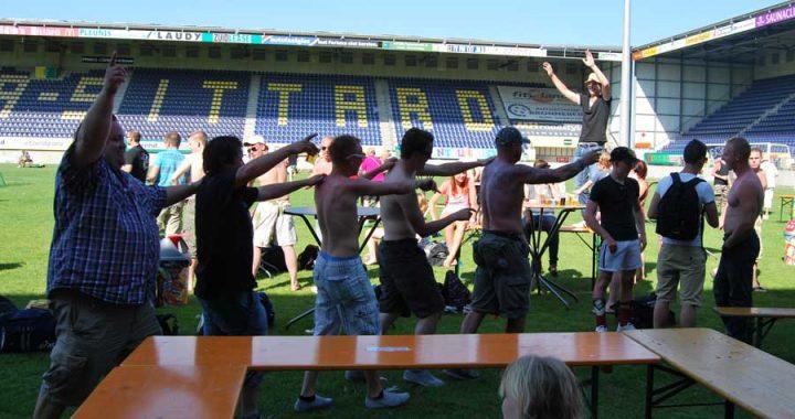 DD Cup -2012