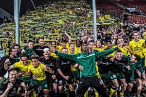 Kaartverkoop uitwedstrijd FC Utrecht