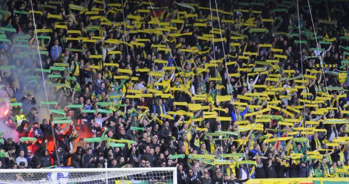 Fortuna wacht belangrijk thuisduel tegen Zwolle