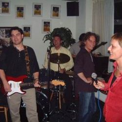 Fortunahome band live -2003