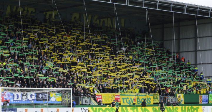 Fortuna SC passeert grens van 800 leden!