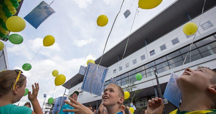Open dag Fortuna Sittard -2014