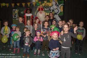 Laatste kans: Sinterklaas voor Fortuniors… geef u op!