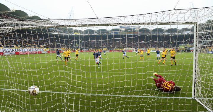 Fotoverslag Roda JC – Fortuna Sittard