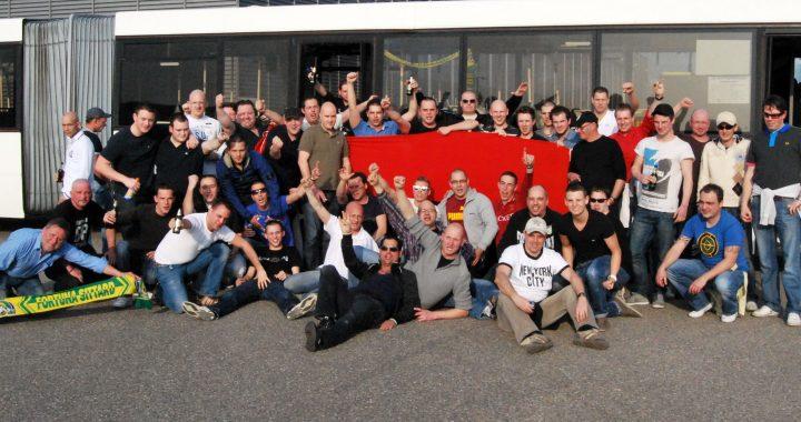 Old school uitwedstrijd naar Apeldoorn!!