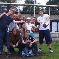 DD cup - 2004