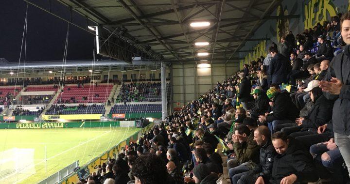 Fortuna Sittard – De Graafschap 1-1