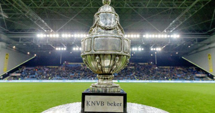 Update Fortuna tegen Feyenoord (het vervolg)
