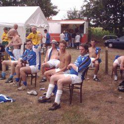 DD Cup - 2002