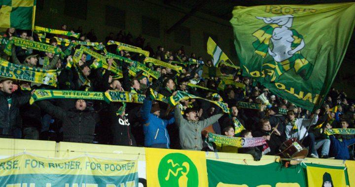 Supporters halen reeds €35.729,- op!