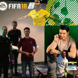 Fifa toernooi -2018
