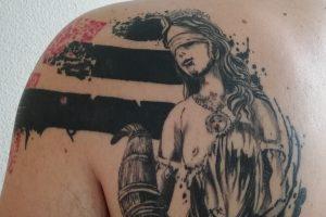 Fortuna Sittard tattoo's
