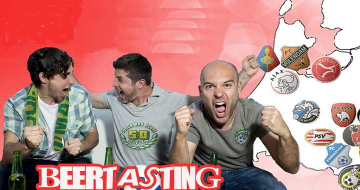 FSC Eredivisie beertasting (= VOL)!