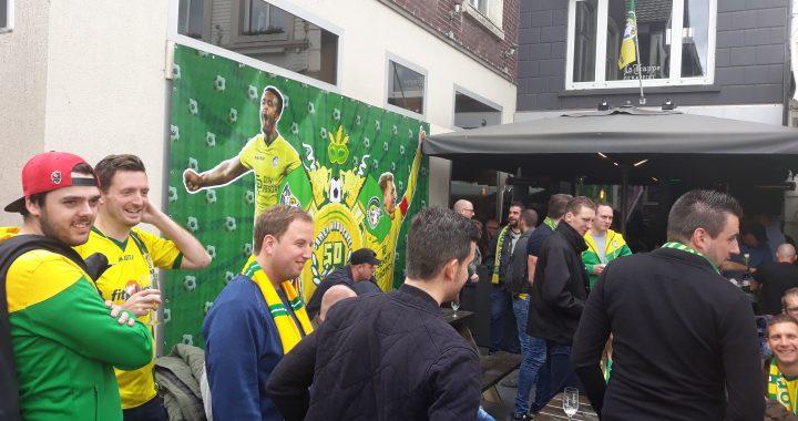 livereport Fortuna tegen PSV