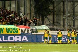 Smeets MVP Zwolle away