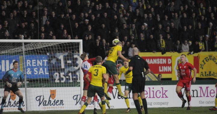Preview: Herstelt Fortuna zich tegen Utrecht? (Update)