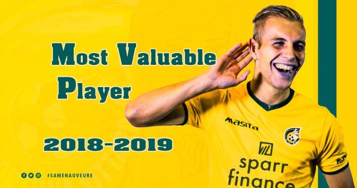Koselev MVP Fortuna – Utrecht & klassement!