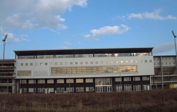 Wagner & Partner Stadion