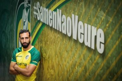 Transfers: na Rodriguez ook Lamprou naar Fortuna?
