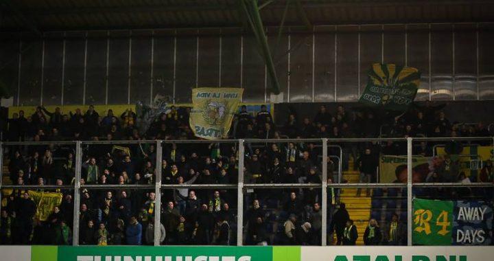 Info NAC-uit: 507 Fortunezen naar Breda