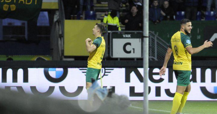 Nova MVP Fortuna Sittard – Willem II