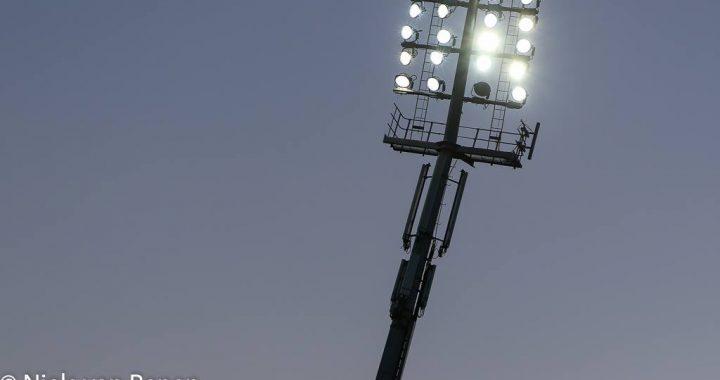 Column: De stadionlamp