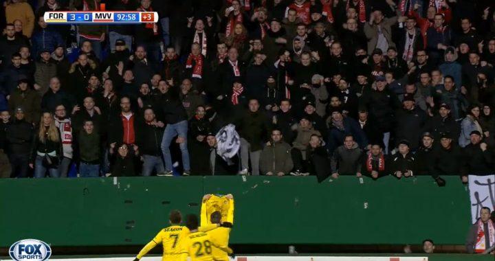 Derbyheld Askovski naar Slavia Sofia