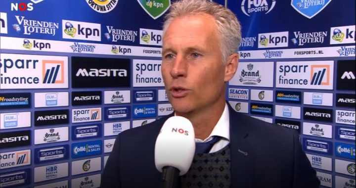 Fortuna – Ajax (0-2) in de media