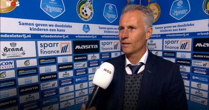 Fortuna – Willem II in de media