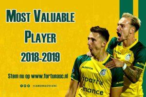 Stokkers MVP VVV – Fortuna Sittard