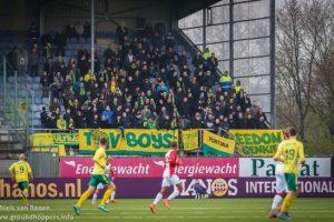Preview: Fortuna wacht belangrijke middag in Emmen