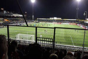 Fortuna met lege handen na derby tegen Venlo: 3-2