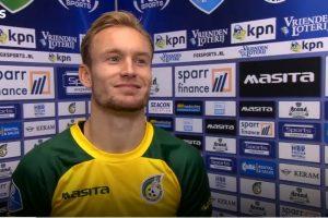Fortuna – PEC Zwolle (3-0) in de media