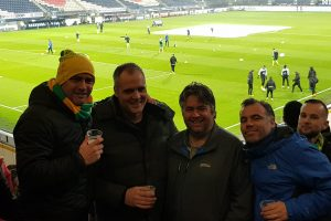 Fortuna komt te kort in Friesland: 3-1