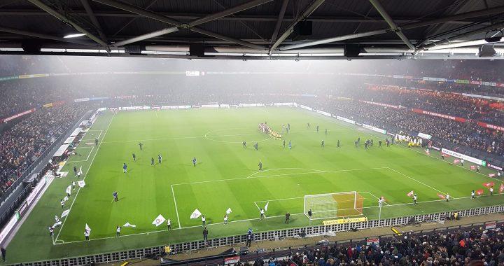 Verkoop Feyenoord uit (263/600)