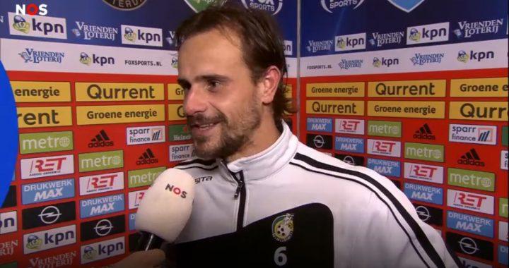 Feyenoord – Fortuna (0-2) in de media