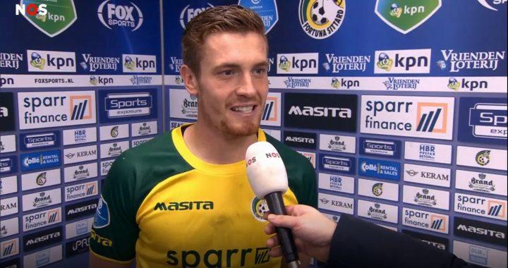 Fortuna – Groningen (0-0) in de media