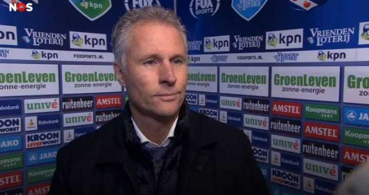 Heerenveen – Fortuna (3-1) in de media