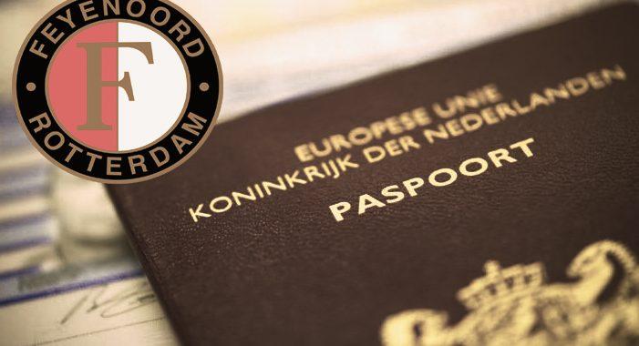 Toelichting ID-controle uitvak Feyenoord
