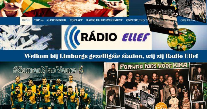 Vrijdag 1 uur lang Fortuna Sittard (fans) in live uitzending!