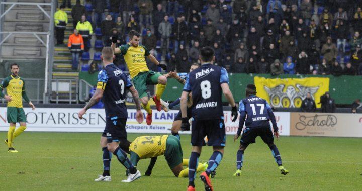 Smeets MVP Fortuna – Vitesse