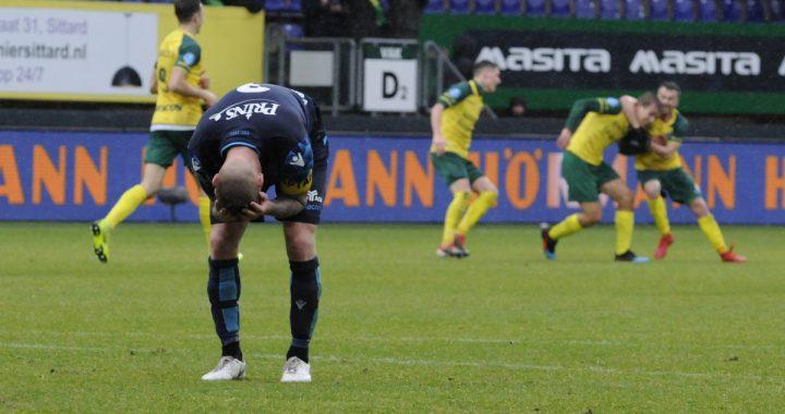 Heerlijk fotoverslag van overwinning tegen Vitesse: 2-1