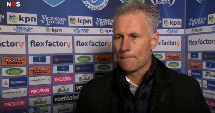 De Graafschap – Fortuna (5-1) in de media