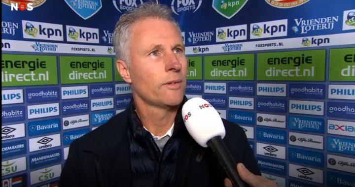 PSV – Fortuna (5-0) in de media