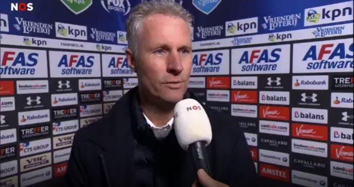 AZ – Fortuna (4-2) in de media