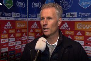Ajax – Fortuna (4-0) in de media