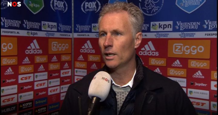 Ajax – Fortuna (4-0) in de media